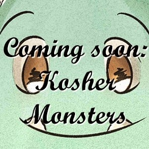 Kosher Monsters, by Jennifer Tzivia MacLeod